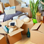 removalists pack and unpack